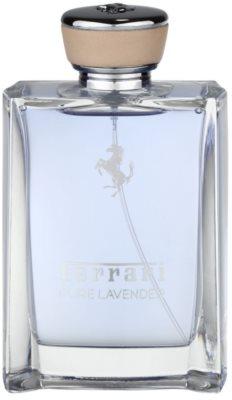 Ferrari Pure Lavender eau de toilette unisex 3