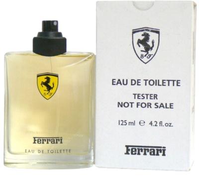 Ferrari Ferrari Red (2003) toaletní voda tester pro muže