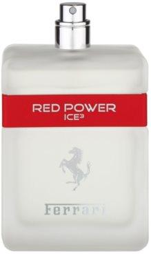 Ferrari Ferrari Red Power Ice 3 eau de toilette teszter férfiaknak