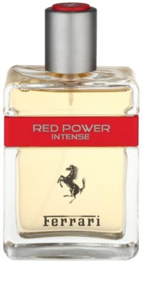 Ferrari Ferrari Red Power Intense Eau de Toilette für Herren 3