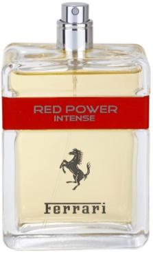 Ferrari Ferrari Red Power Intense toaletní voda tester pro muže