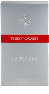 Ferrari Ferrari Red Power eau de toilette para hombre 4