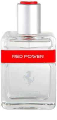 Ferrari Ferrari Red Power Eau de Toilette pentru barbati 2