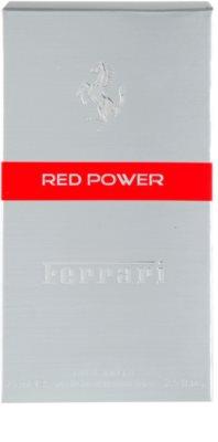 Ferrari Ferrari Red Power Eau de Toilette pentru barbati 4