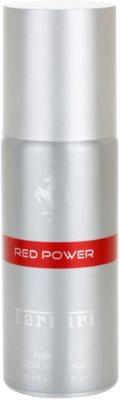 Ferrari Ferrari Red Power Deo-Spray für Herren