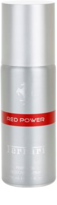Ferrari Ferrari Red Power deodorant Spray para homens