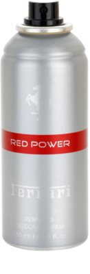 Ferrari Ferrari Red Power deodorant Spray para homens 1
