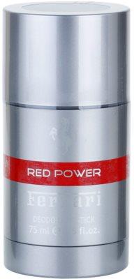 Ferrari Ferrari Red Power deostick pentru barbati