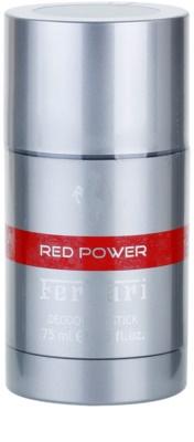 Ferrari Ferrari Red Power desodorizante em stick para homens