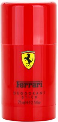 Ferrari Scuderia Ferrari Red deostick pre mužov