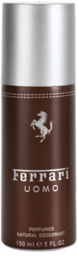 Ferrari Ferrari Uomo deodorant Spray para homens