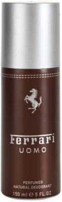Ferrari Ferrari Uomo desodorante en spray para hombre