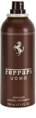Ferrari Ferrari Uomo deo sprej za moške 1