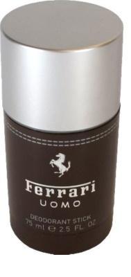 Ferrari Ferrari Uomo desodorante en barra para hombre
