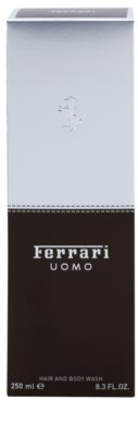 Ferrari Ferrari Uomo tusfürdő férfiaknak 2