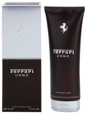 Ferrari Ferrari Uomo tusfürdő férfiaknak