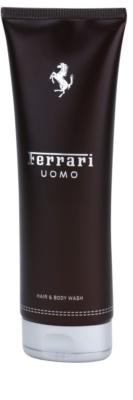 Ferrari Ferrari Uomo tusfürdő férfiaknak 1