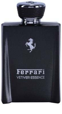 Ferrari Vetiver Essence eau de parfum para hombre 2