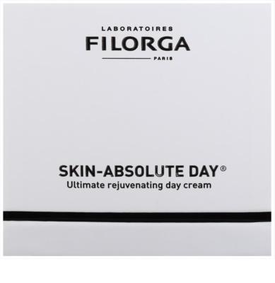 Filorga Medi-Cosmetique Skin-Absolute nappali fiatalító krém 2