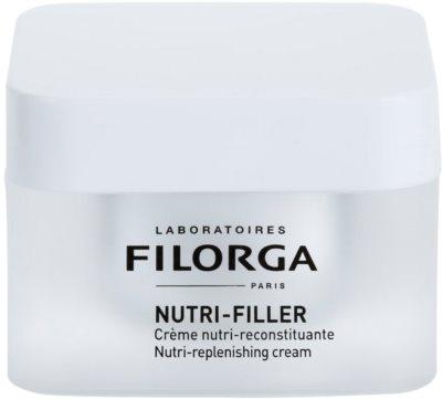 Filorga Medi-Cosmetique Firmness tápláló krém a bőr sűrűségének megújítására