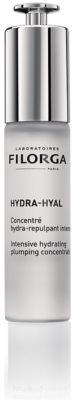 Filorga Medi-Cosmetique Moisture intenzív hidratáló szérum kisimító hatással
