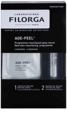Filorga Medi-Cosmetique Age-Peel двофазний пілінг для відновлення шкіри 2