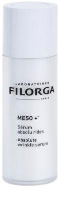 Filorga Medi-Cosmetique Wrinkles szérum a komplex mélyráncokra