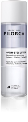 Filorga Medi-Cosmetique Optim-Eyes třífázový odličovač očí s pečujícím sérem