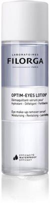 Filorga Medi-Cosmetique Optim-Eyes трьохфазовий засіб для зняття макіяжу з вмістом сироватки-догляду