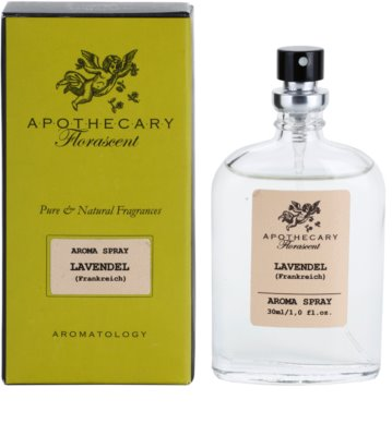 Florascent Aromatic Note Lavender parfémovaný olej unisex