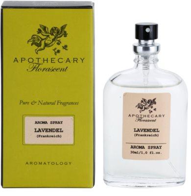 Florascent Aromatic Note Lavender parfümiertes Öl unisex