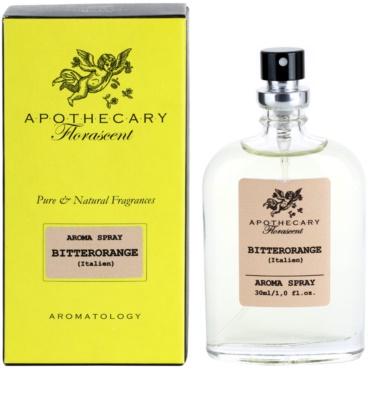 Florascent Citrus Note Bitter Orange aceite perfumado unisex