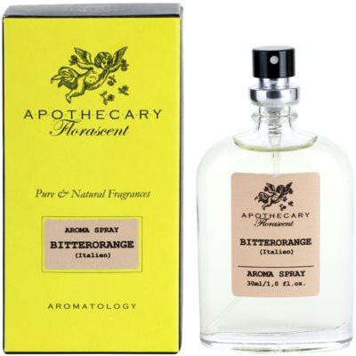 Florascent Citrus Note Bitter Orange parfémovaný olej unisex