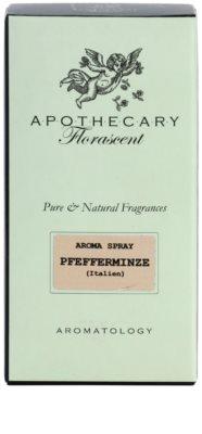 Florascent Fresh Note Mint ulei parfumat unisex 3