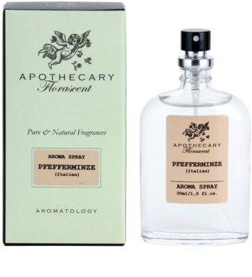 Florascent Fresh Note Mint parfümiertes Öl unisex