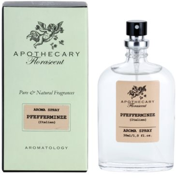 Florascent Fresh Note Mint парфумована олійка унісекс