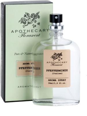 Florascent Fresh Note Mint ulei parfumat unisex 1
