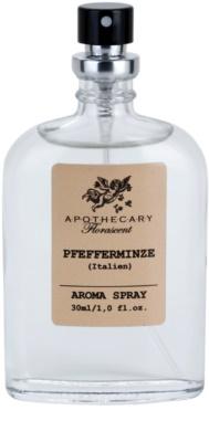 Florascent Fresh Note Mint ulei parfumat unisex 2