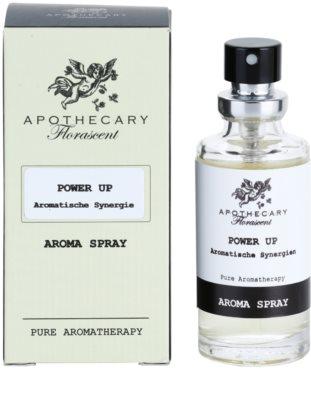 Florascent Power Up parfümiertes Öl unisex