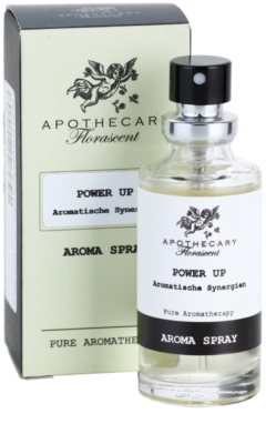 Florascent Power Up olejek perfumowany unisex 1