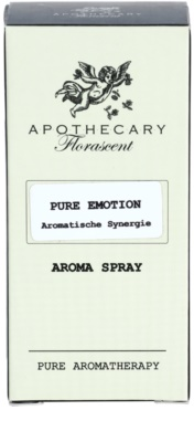 Florascent Pure Emotion parfémovaný olej unisex 3