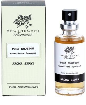 Florascent Pure Emotion óleo perfumado unissexo