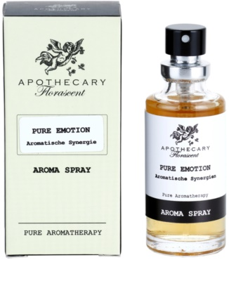 Florascent Pure Emotion parfémovaný olej unisex