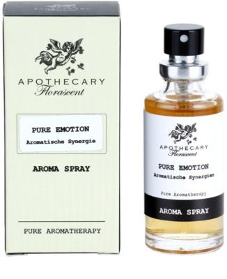 Florascent Pure Emotion parfümiertes Öl unisex
