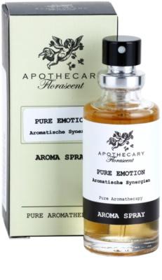 Florascent Pure Emotion aceite perfumado unisex 1