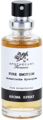 Florascent Pure Emotion parfémovaný olej unisex 2