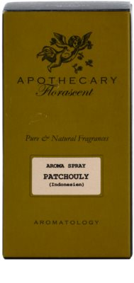 Florascent Woody Note Patchouli aceite perfumado unisex 3