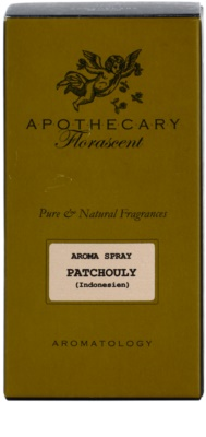Florascent Woody Note Patchouli illatos olaj unisex 3