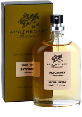 Florascent Woody Note Patchouli aceite perfumado unisex 1