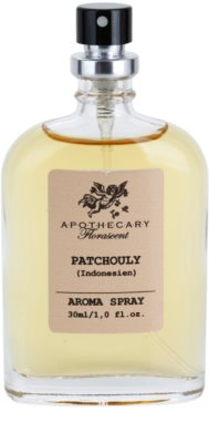 Florascent Woody Note Patchouli illatos olaj unisex 2